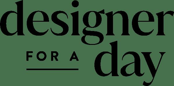 designer for day logo
